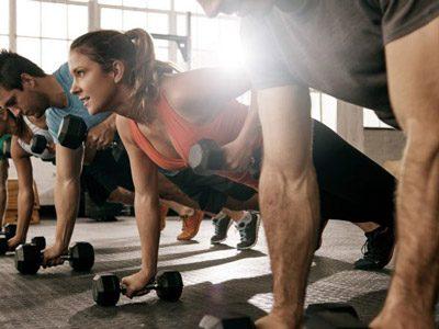 Maximal athletic performance